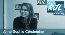 Condemine Anne-Sophie