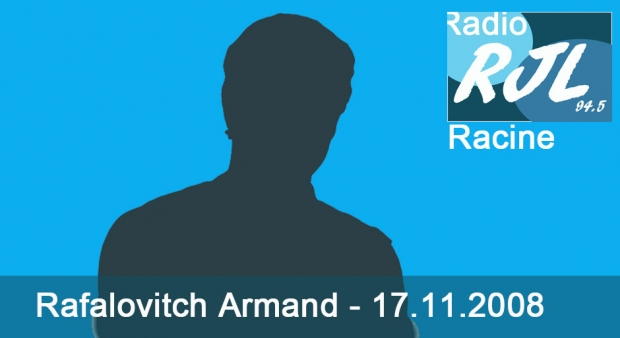 Rafalovitch Armand