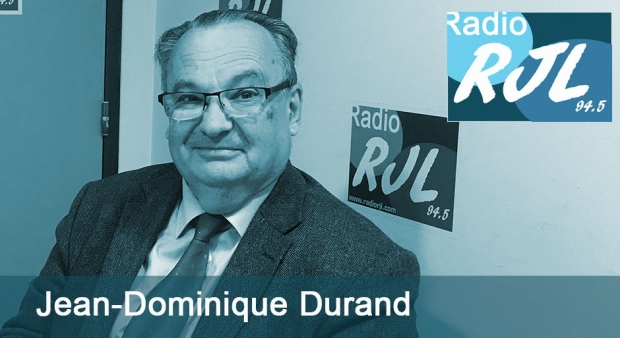 Durand Jean-Dominique