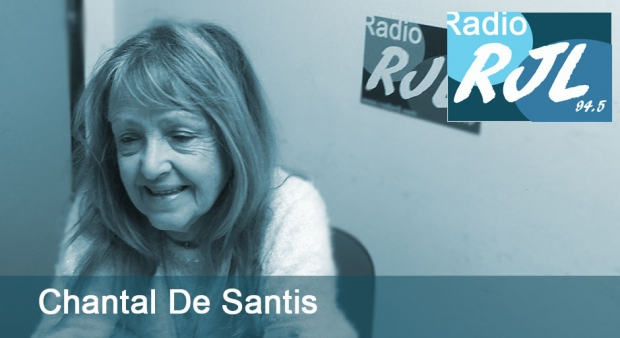 De Santis Chantal