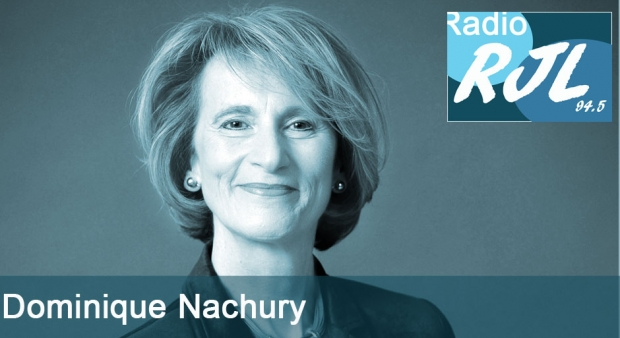 Nachury Dominique